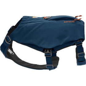 Ruffwear Switchbak Harness, blue moon